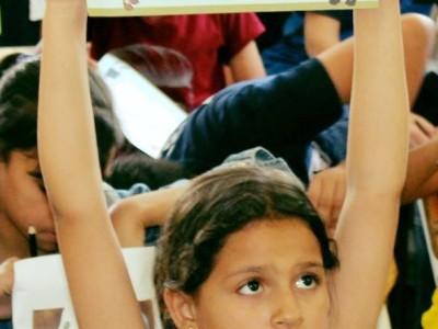 جمعية اصدقاء الاطفال الثقافية، حقوق الطفل 4 تموز 2018